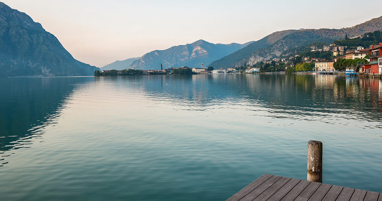 Consigli di viaggio #inLombardia: da Bergamo al Lago d'Iseo