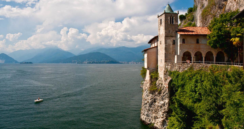 Da Varese al Lago Maggiore