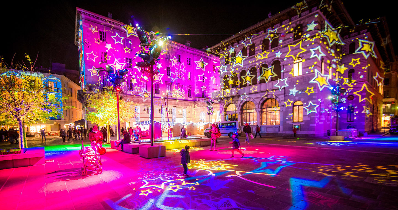 Natale 2018 a Como, Lecco e dintorni