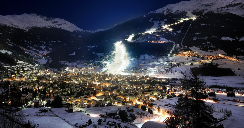 Natale e Capodanno 2018 in Valtellina