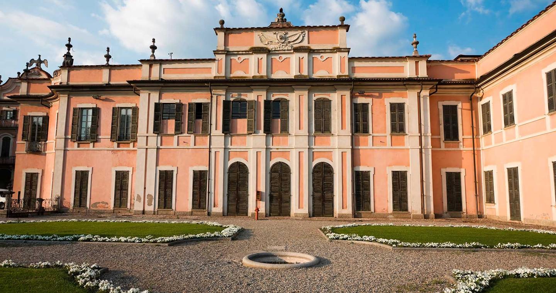 Palais D'Este
