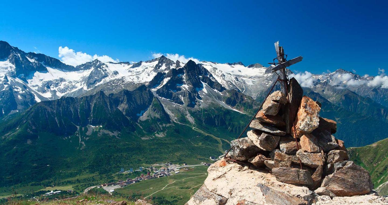Qué ver en las montañas lombardas