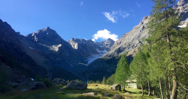 Le montagne della Lombardia con le Guide Alpine