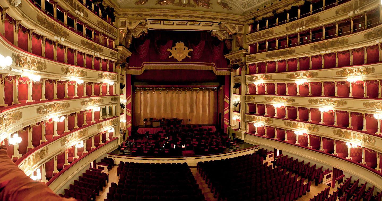 Theatre de la Scala