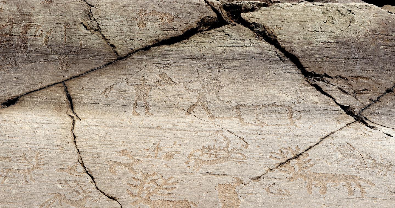Arte rupestre del Valle Camonica