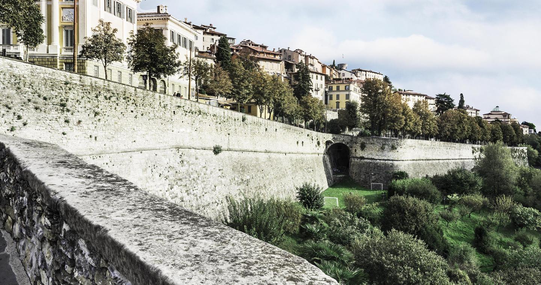 Murallas Venecianas