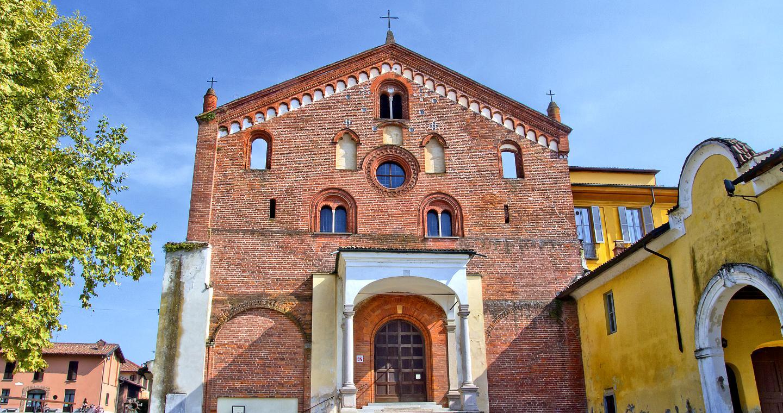 Abadía de Morimondo