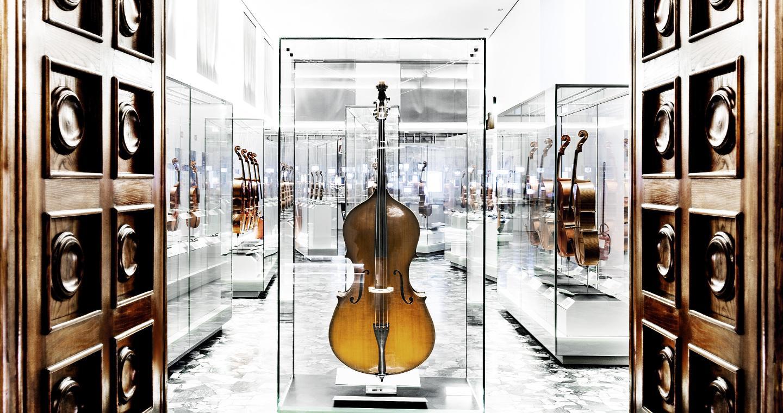 Museo Del Violino.Museo Del Violino Cremona Musei In Lombardia