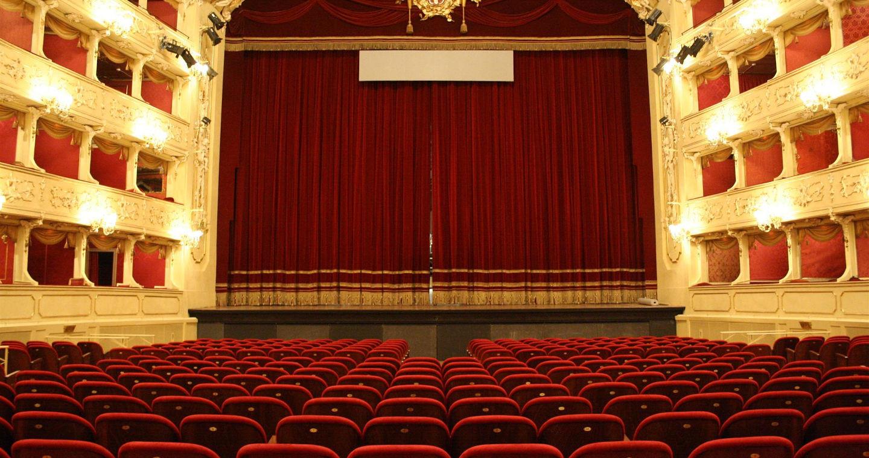 Teatro e musica: gli eventi online