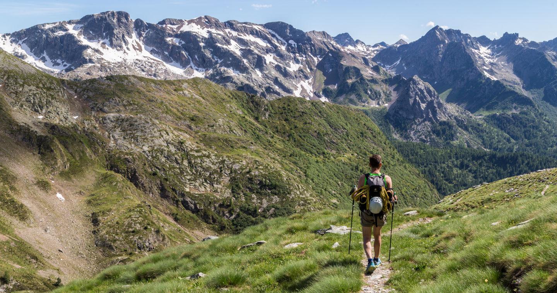 Estate 2021: in montagna con le Guide Alpine