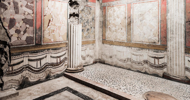 I tesori della Brixia Romana a Brescia
