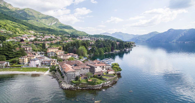 Castello di Lierna, LC (Ph: Lake Como Tourism)