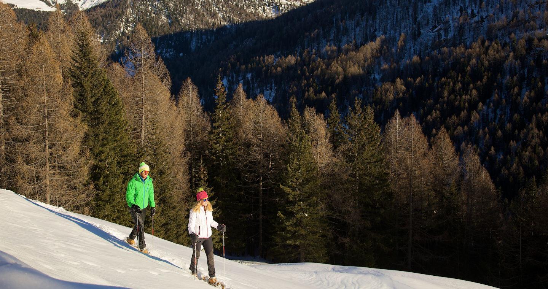 5 cose da fare sulle montagne lombarde oltre lo sci