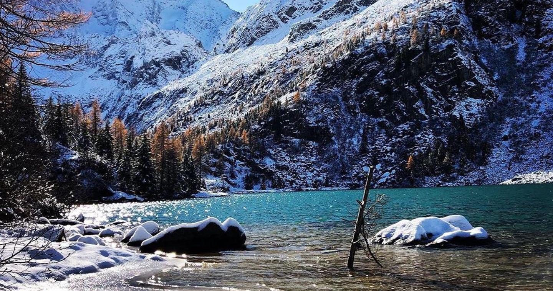 Lago Aviolo in Val Paghera (ph ig: @vazza_d_oglio)