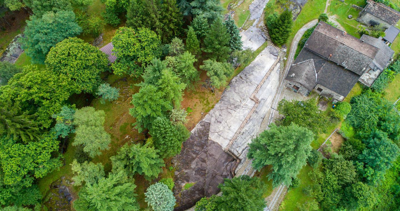 Valle Camonica: Parco delle Incisioni Rupestri