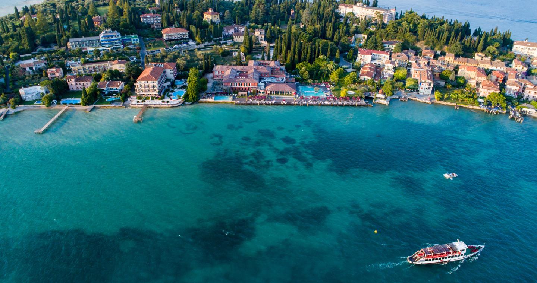 Terme di Sirmione - Lago di Garda (BS)