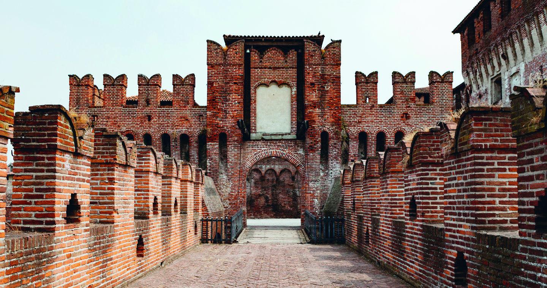 Rocca Sforzesca di Soncino (CR)