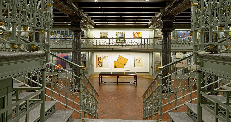 Caveau della Galleria d'Italia, Milano