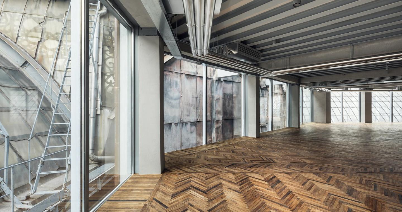 Osservatorio Fondazione Prada, Milano