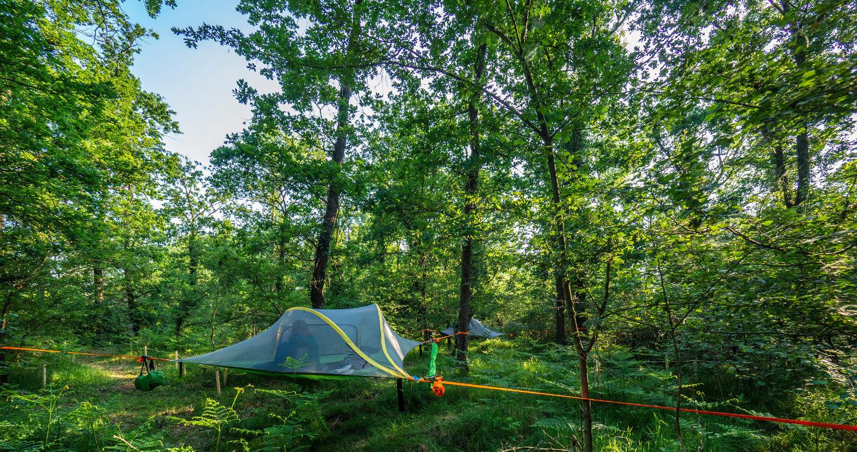 Tree Tent per due persone