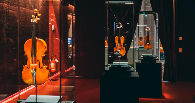 Museo del Violino, Cremona (Photo inLombardia / Ivan Corridori)
