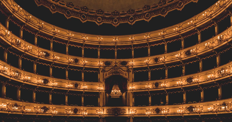Teatro Ponchielli, Cremona (Photo inLombardia / Ivan Corridori)