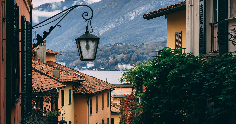 Bellagio, Lago di Como (Photo inLombardia / Ivan Corridori)