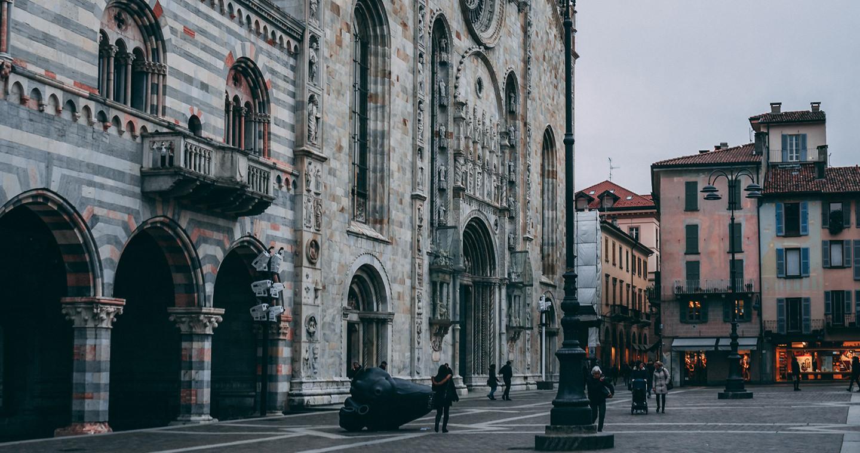 Duomo di Como (Photo inLombardia / Ivan Corridori)