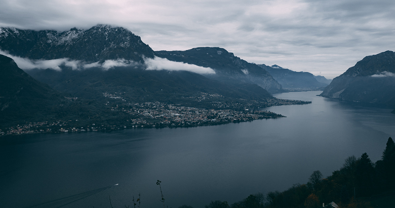 Lago di Como (Photo inLombardia / Ivan Corridori)
