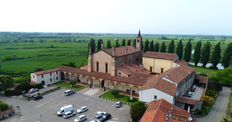 Santuario della Beata Maria Vergine delle Grazie