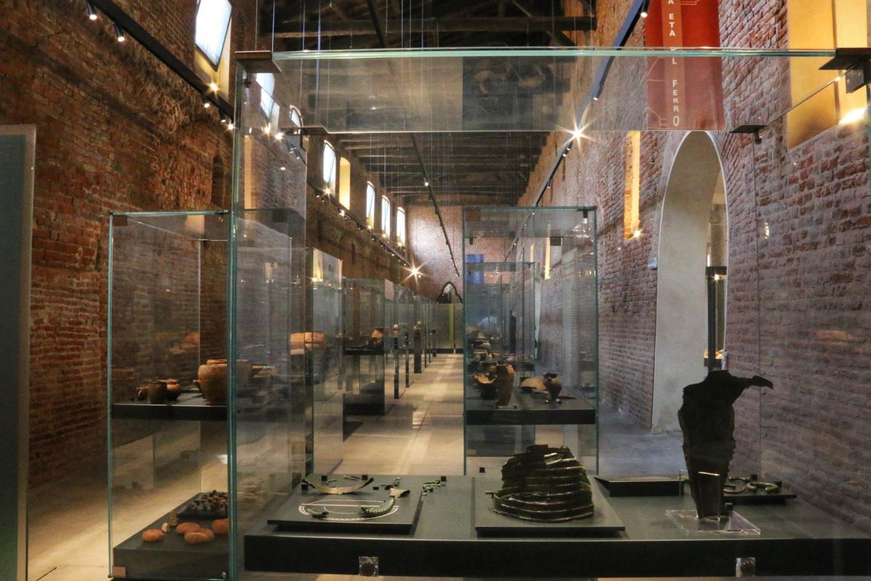 Museo Archeologico della Lomellina - Vigevano