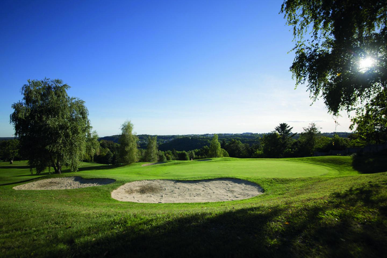 Panorama Golf Club Varese