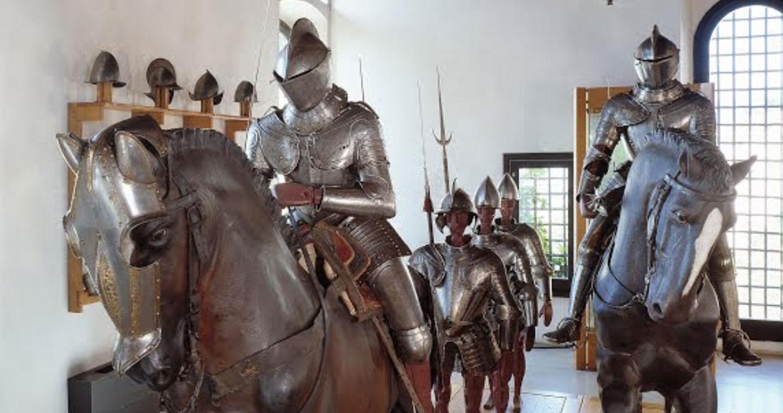 "Museo delle armi ""Luigi Marzoli"""