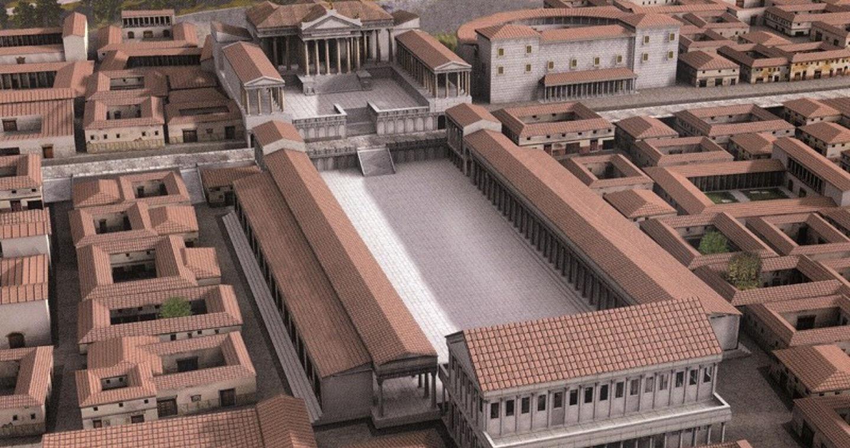 Vittoria Alata Metà I secolo d.C.