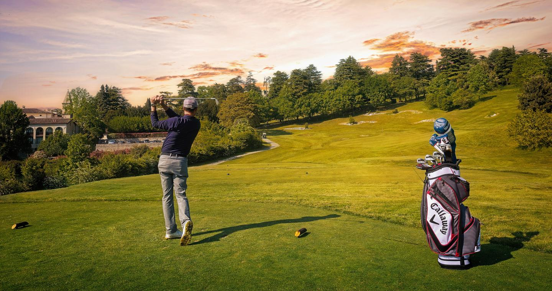 Arzaga Golf Club, Calvagese della Riviera (BS)