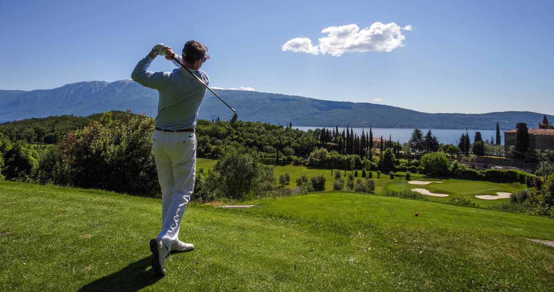 Golf Bogliaco, Toscolano Maderno (BS)