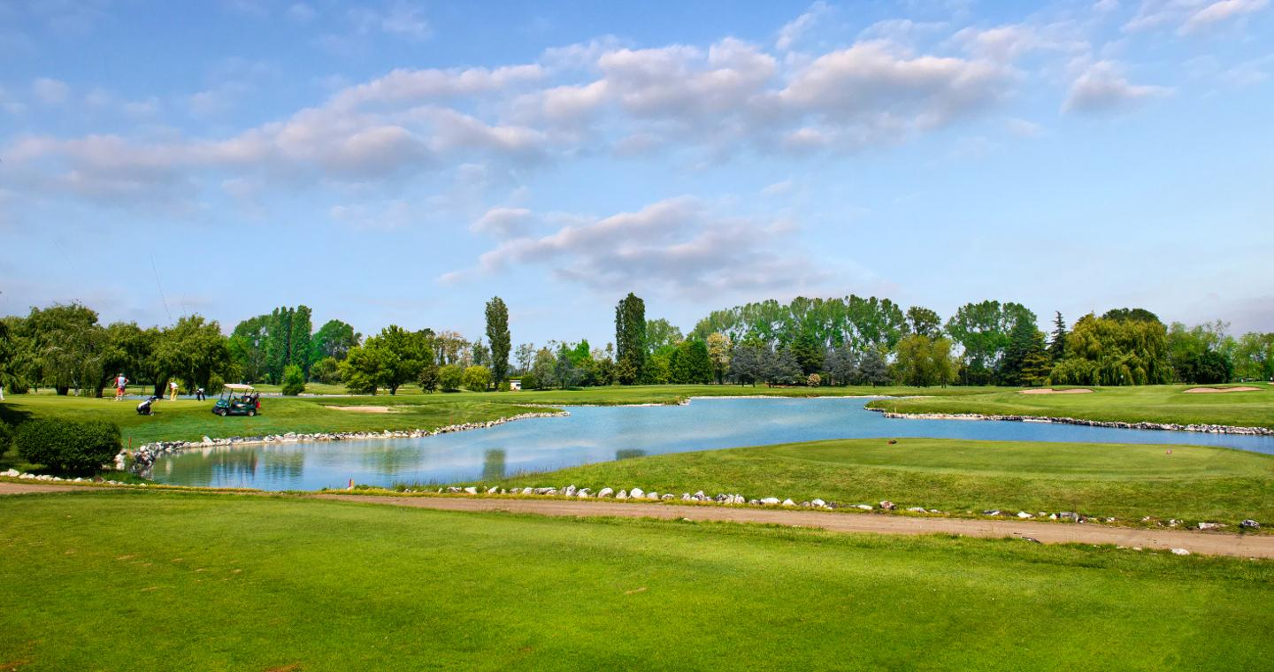 Golf Club Le Rovedine, Noverasco di Opera (MI)