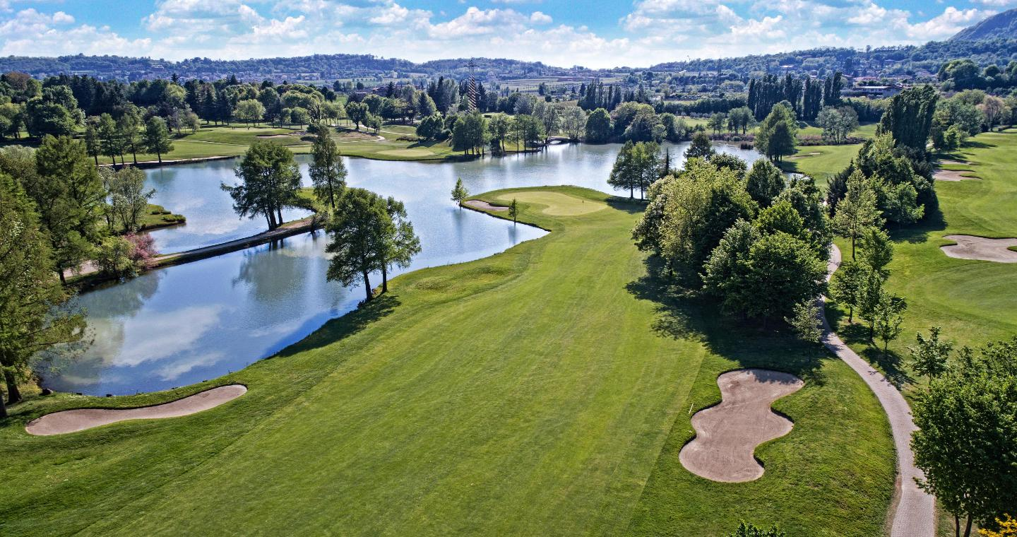 Franciacorta Golf Club, Corte Franca (BS)