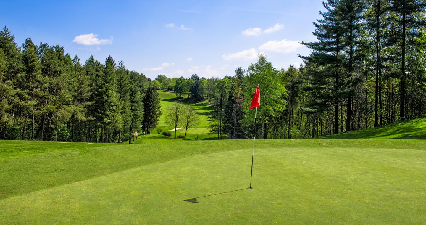 La Pinetina Golf Club, Appiano Gentile (CO)