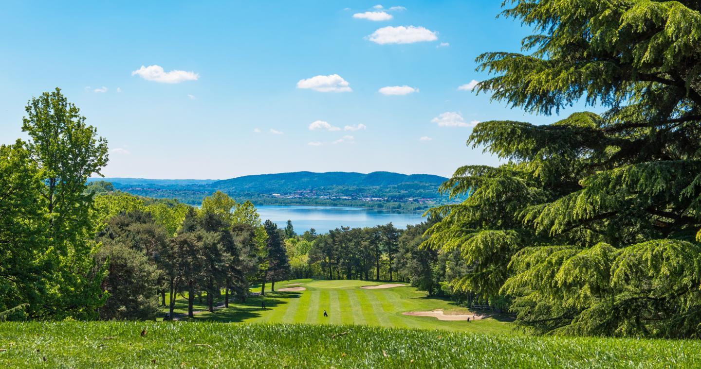 Golf Club Varese, Luvinate (VA)