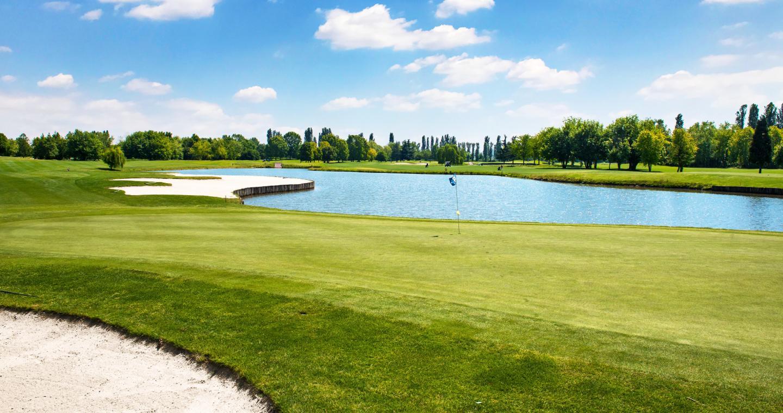 Golf Club Castello Tolcinasco, Pieve Emanuele (MI)