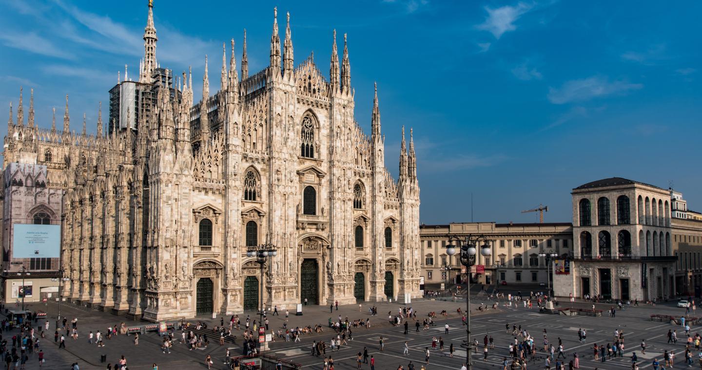 Duomo Di Milano Chiese Milano Milano Turismo In Lombardia