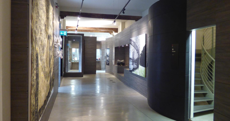 Monza, Musei Civici di Monza, sezione Biennale Giovani