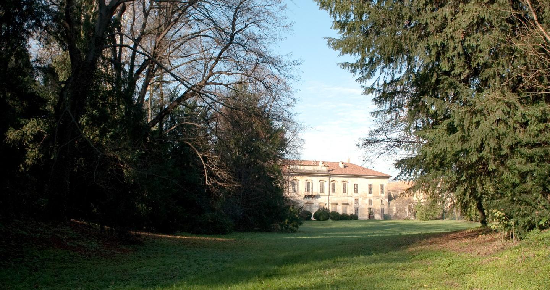 Giardino di Villa Sottocasa