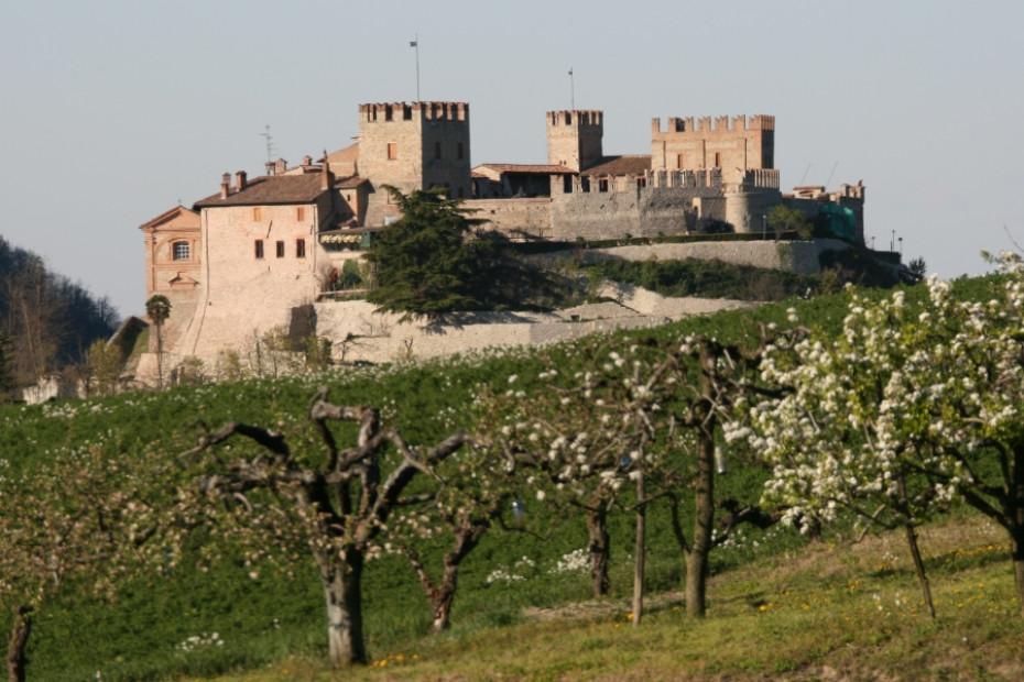 Castello di Montesegale