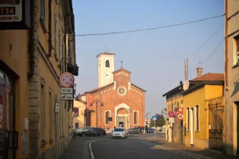 Comezzano -Cizzago (Bs)