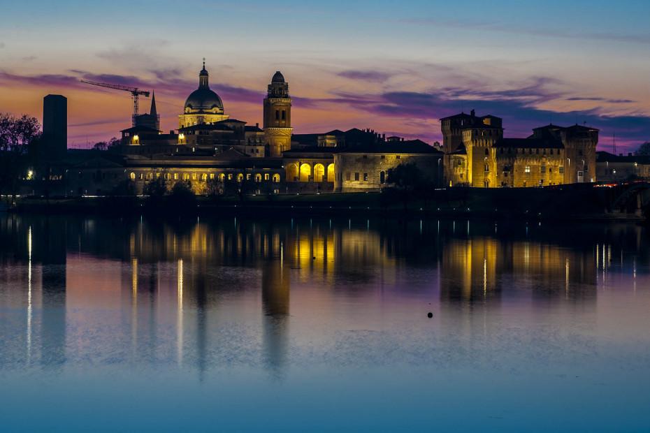 5. Gita romantica alla città dei Gonzaga (Mantova)