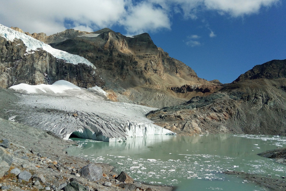 Sentiero glaciologico L. Marson (SO) - 13/09/2020 - EVENTO SCADUTO