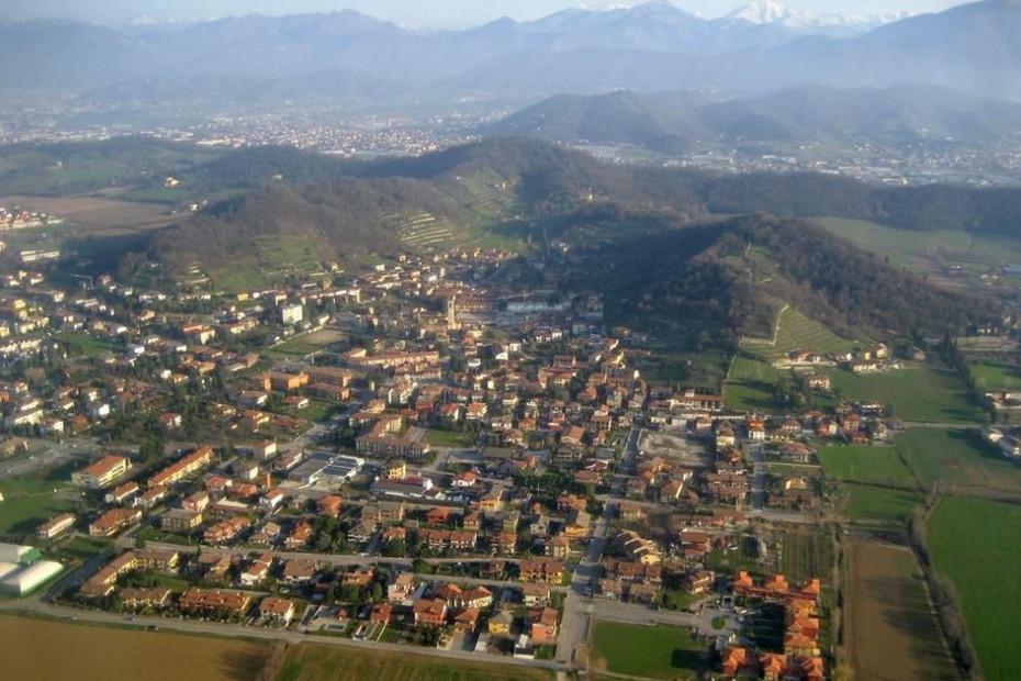 Bagnatica (BG)