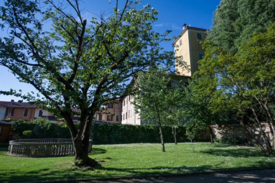 Parco Sola Cabiati, Gorgonzola (MI)
